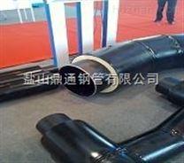 上海聚氨酯保温钢管