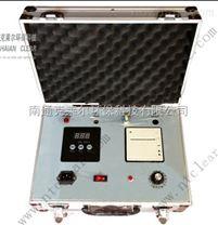 车内气体异味检测仪