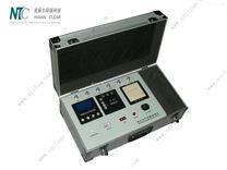 克莱尔甲醛检测仪NTC-5款使用方法