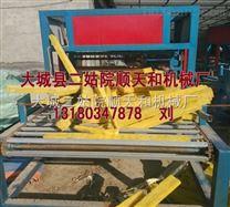 承德生产销售水泥发泡切割机--水泥发泡裁条机