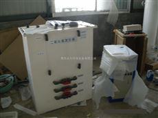 江西二氧化氯发生器生产厂家 反应原理