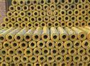 岩棉管壳加工/*腾达保温材料有限公司