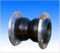 华能管道主要产品JGD-A双球橡胶伸缩器