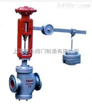 直接作用壓力調節閥  上海滬工閥門  品質保證