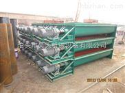 昊天环保专业生产水泥螺旋输送机整机