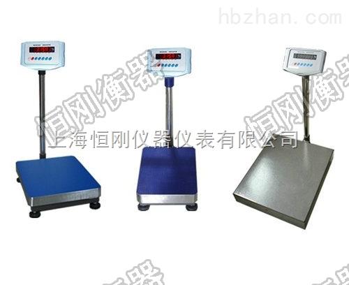 上海耀华200kg不锈钢电子台称