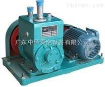 中环真空泵丨旋片式真空泵噪声的处理方法
