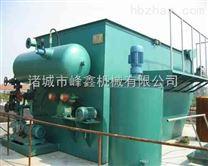 气浮机一体机_污水处理设备