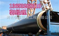 预制聚氨酯硬质泡沫塑料保温管·