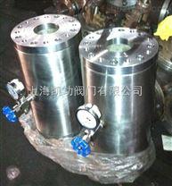 北京气囊式水锤消除器厂家