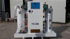 陕西二氧化氯发生器微电脑控制仪