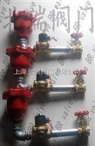ZSFP消防自動排氣閥組