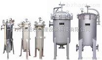 水处理用袋式过滤器