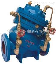 JD745X多功能水泵控制阀供应