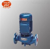 SG型係列管道泵