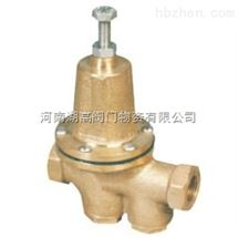 Y11X型(200P)直接作用薄膜式减压阀