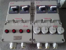 FXX-2K/125/380/3P+n+Pe三防检修电源箱