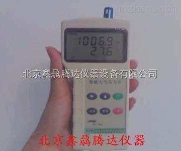 北京产销DPH-103数字大气压力表测压范围