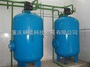 供应锅炉循环软化水系统