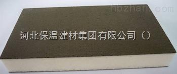聚氨酯復合保溫板生產廠家