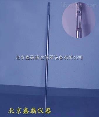 供应广东遮板式皮托管1800mm型