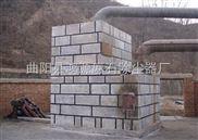 水浴式麻石脫硫除塵器