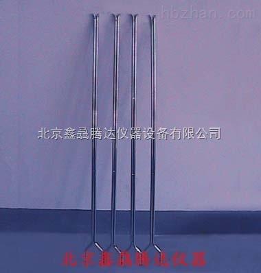 供应山东防堵皮托管厂家,小规格靠背管Ф6×350mm型