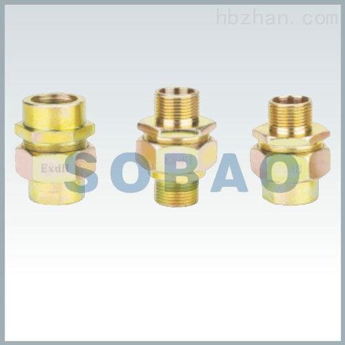 防爆管接头-BHJ防爆管接头价格-BHJG3/4'-(A