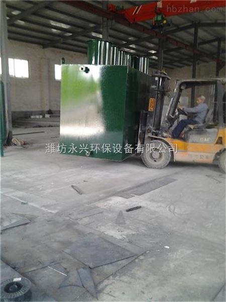浙江二氧化氯发生器复合型操作规程