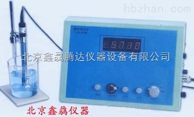 北京台式数字氯度计PClS-10型