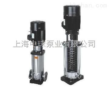 CDLF16-60不锈钢多级离心泵
