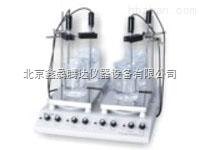 北京产销四头加热磁力搅拌器EMS-18型