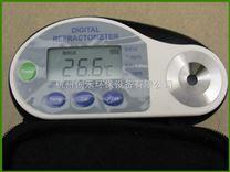 高性价比数显糖度计+盐度计 可测两项 数字电子型 测糖计 咸度计