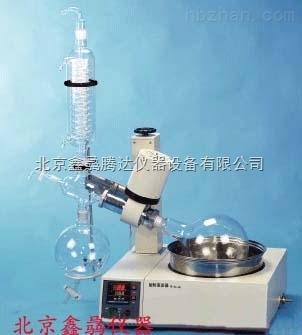 北京产销旋转蒸发器5L RE-5205型