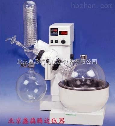 北京产销RE3000D型冷阱式旋转蒸发器哪个牌子便宜