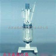 鑫骉直销真空反应器RV-605型使用说明(5L)