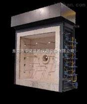 建築構件耐火試驗垂直爐