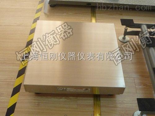 芜湖市1000kg打印小地磅