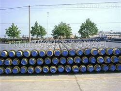 河南信阳优质聚氨酯直埋保温管厂家