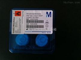 GSWP02500密理博混合纤维素酯微孔滤膜