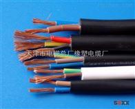 YZW3*6+1*4野外用橡套电缆