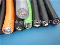 YC通用重型橡胶软电缆-3*10+2*6价格