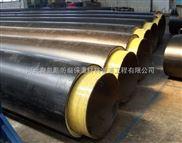 預制硬質聚氨酯管道保溫材料、輸水保溫管技術標準