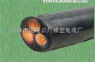 YCW450/750V橡套软电缆