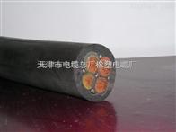 畅销YZ中型橡套软电缆
