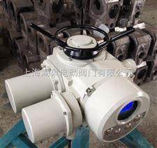 DZT30-18調節型多回轉電動執行器