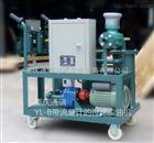 带计量功用的笨重滤油机(上海三一科技定做版)
