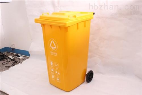南京塑料环卫垃圾桶拆批发价格