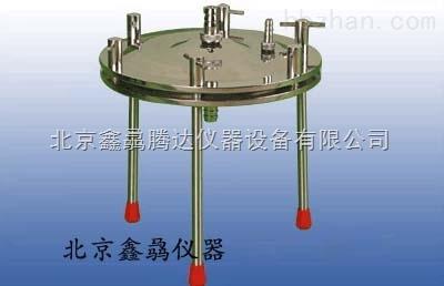 北京产销双层单向板式过滤器SB-150型