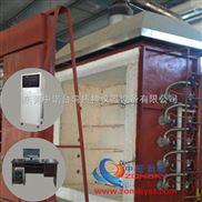 門和卷簾垂直耐火試驗爐ZY6248簾垂直耐火爐
